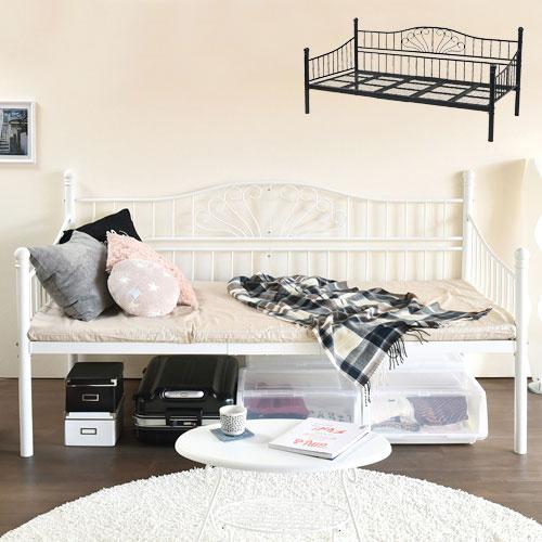 Chair Bon Rohto Iron D Bed Single
