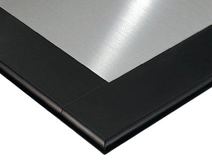 送料無料下穴なし プロ仕様 テーブル天板のみ(TB3724 幅900×奥行500mm 天板厚30mm)クレス(CRES)DIY