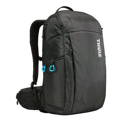 Thule(スーリー) 一眼レフ/ドローン/15.6インチPCバッグ (Aspect DSLR Backpack)