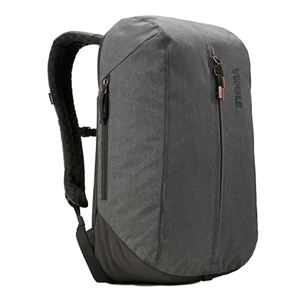 9ac37fa37b Thule (Sioux Lee) 15 inches MacBook 10 inch tablet backpack (Vea Backpack  17L) Black