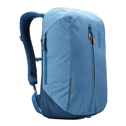 28d84d0eec Thule (Sioux Lee) 15 inches MacBook 10 inch tablet backpack (Vea Backpack  17L) Light Navy