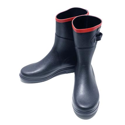 AIGLEエーグルshort bootsCHANTEBOOT chanter boots rain POP popMarine N8vmnw0