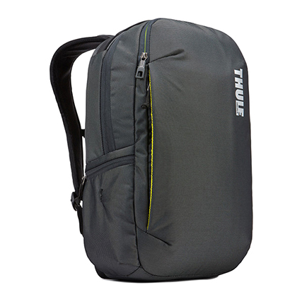 Thule(スーリー) ノートパソコン用バックパック (Subterra Backpack 23L) Dark Shadow