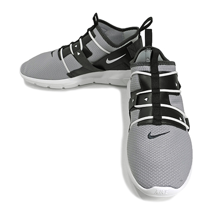 Nike(나이키) 보르탁크(004:울프 그레이/안스라사이트/안스라사이트)