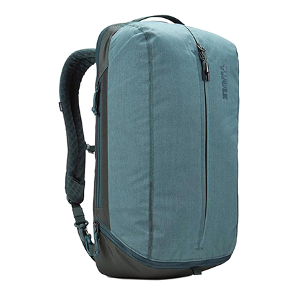Thule(スーリー) 15インチMacBook/15.6インチPC/10インチタブレット バックパック (Vea Backpack 21L) Deep Teal