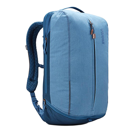 Thule(スーリー) 15インチMacBook/15.6インチPC/10インチタブレット バックパック (Vea Backpack 21L) Light Navy
