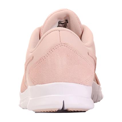 fa1b33e524 ... Nike (Nike) women flextime essential TR LT (200: particle beige /  particle ...