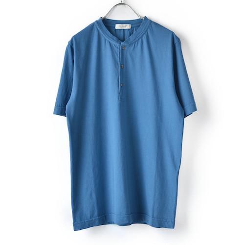 CROSSLEY(クロスリー) ヘンリーネックTシャツ