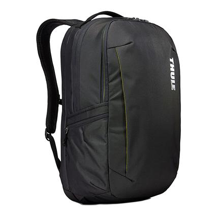 Thule(スーリー) 15インチMacBook Pro/15.6インチPC バックパック (Subterra Backpack 30L) Dark Shadow