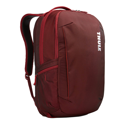 Thule(スーリー) 15インチMacBook Pro/15.6インチPC バックパック (Subterra Backpack 30L) Ember