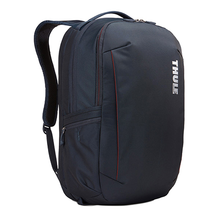 Thule(スーリー) 15インチMacBook Pro/15.6インチPC バックパック (Subterra Backpack 30L) Mineral