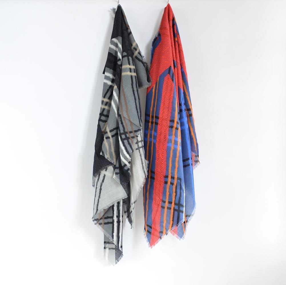 [40%OFF] Yarn&Copper(ヤーンアンドカッパー) スカーフ (KINGDOM SQUARE)