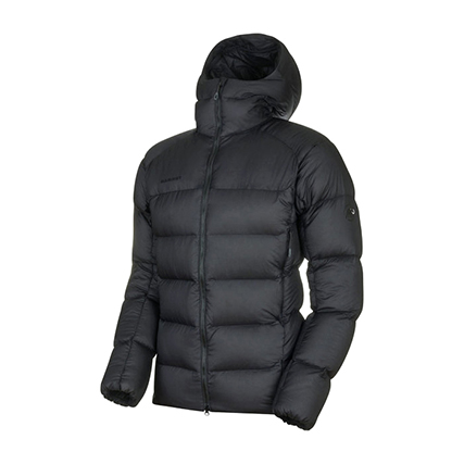 MAMMUT(マムート) ダウンジャケット (Meron IN Hooded Jacket AF Men)