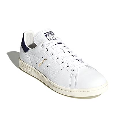 adidas(アディダス) スタンスミス (フットウェアホワイト/フットウェアホワイト/ノーブルインク)