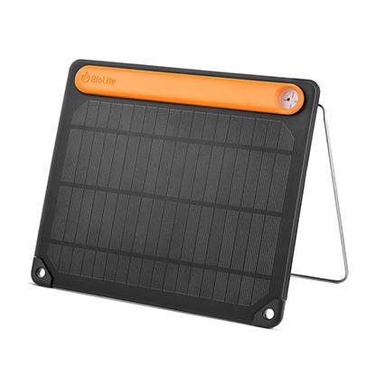 BioLite(バイオライト) ソーラーパネル5 PLUS