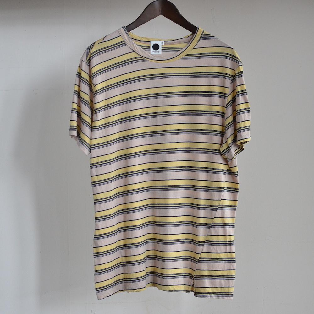 bassike(ベイシーク) クラシックボーダーTシャツ