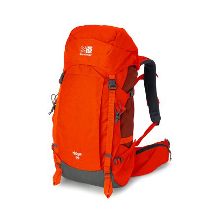 Karrimor(カリマー) リッジ30 ラージ / ridge 30 large (Rescue Orange)