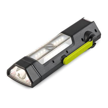 Goal Zero(ゴールゼロ) 手回し充電/多機能 LEDフラッシュライト (Torch 250)