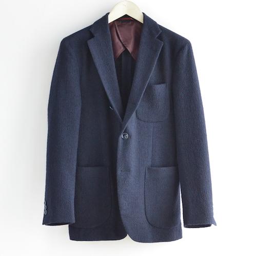 CANDIDUM(カンディデュム) LEOMASTER SB Jacket