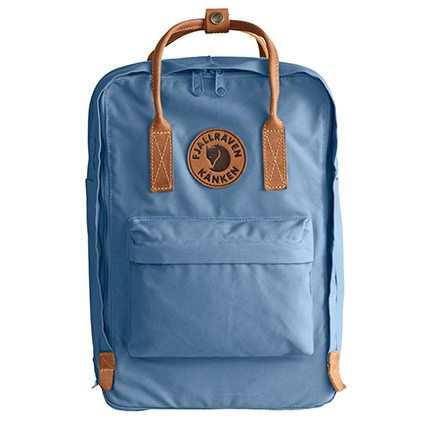 FJALL RAVEN(フェールラーベン) Kanken No. 2 Laptop 15 (519: Blue Ridge)