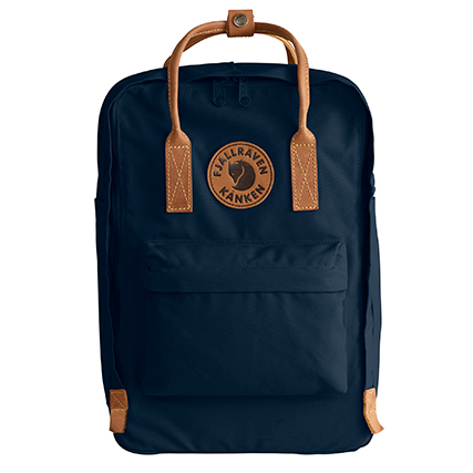 FJALL RAVEN(フェールラーベン) Kanken No. 2 Laptop 15 (560: Navy)