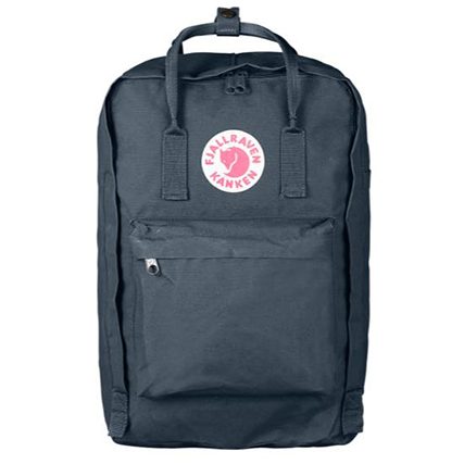 FJALL RAVEN(フェールラーベン) KANKEN Laptop17 (031: Graphite)