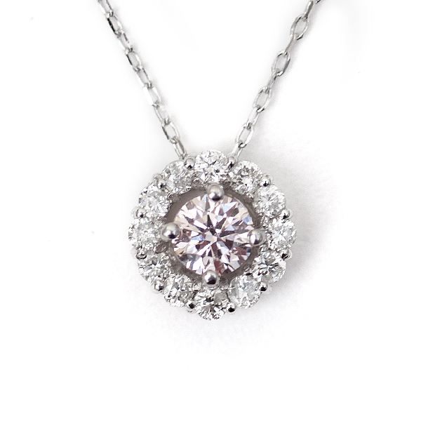 products shop jewellery diamond aberdeen pink necklace mccalls platinum pendant gold rose