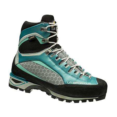 登山靴【LA SPORTIVA スポルティバ トランゴタワーGTX ウーマン】21B 送料無料 女性用 セミワンタッチアイゼン装着可能 軽量