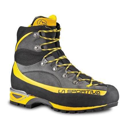 登山靴【LA SPORTIVA スポルティバ トランゴ アルプエボ】送料無料 11N セミワンタッチアイゼン装着可能