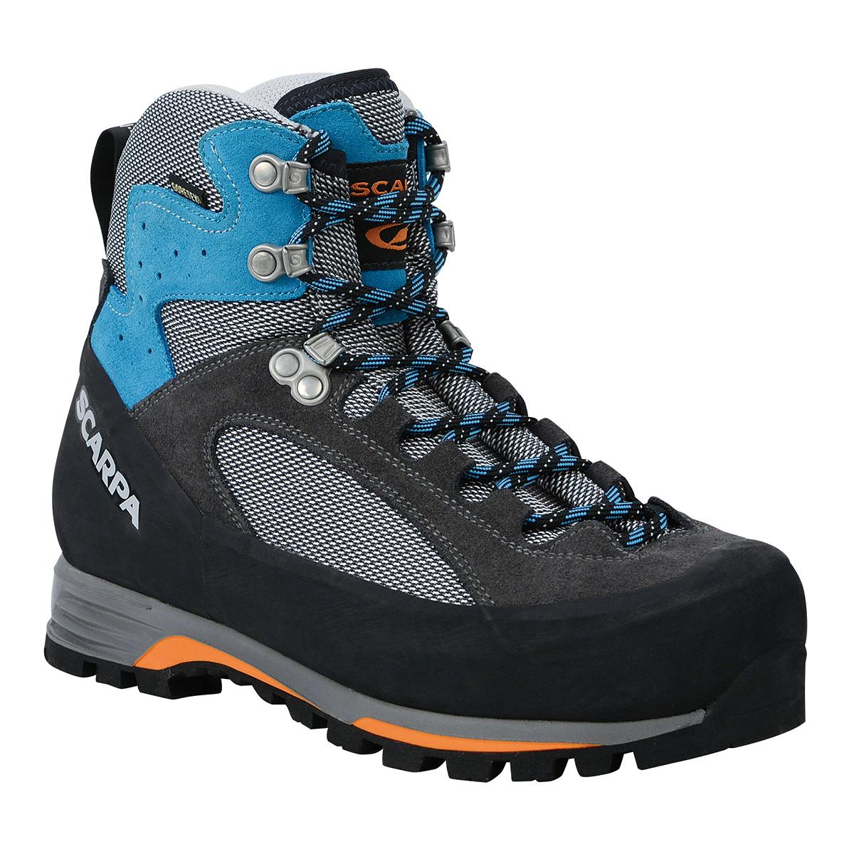 登山靴【SCARPA スカルパ クリスタロGTX ウィメンズ WMN】SC22100 送料無料 女性用