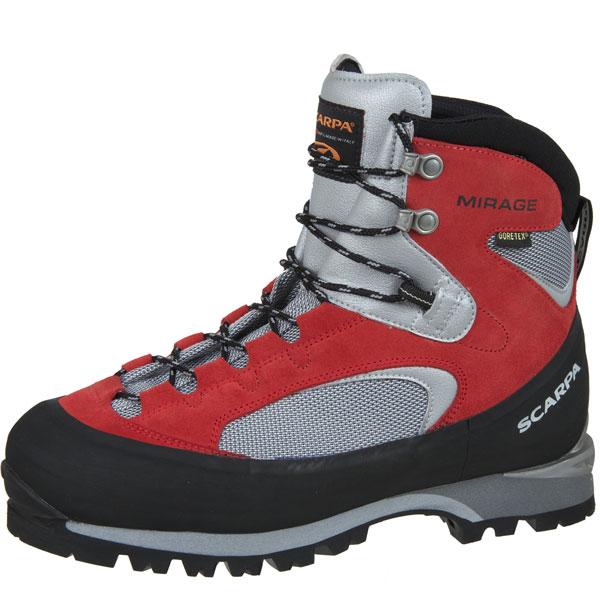 登山靴【SCARPA スカルパ ミラージュGTX】送料無料 SC23090 幅広