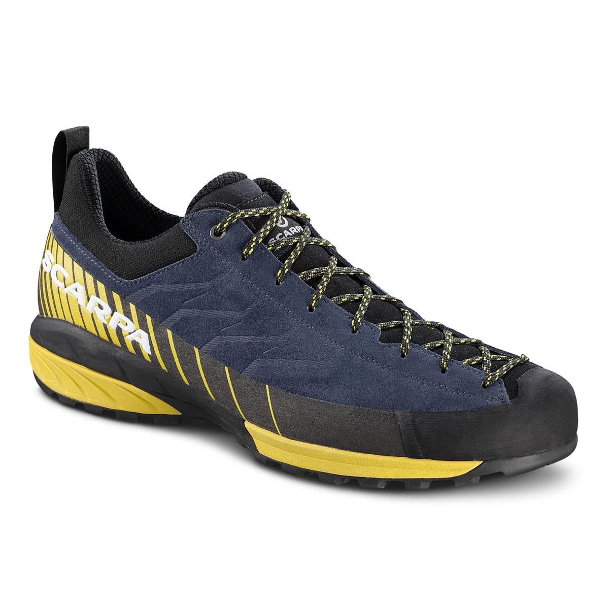 アプローチシューズ【スカルパ SCARPA メスカリート】SC21016 送料無料 登山靴