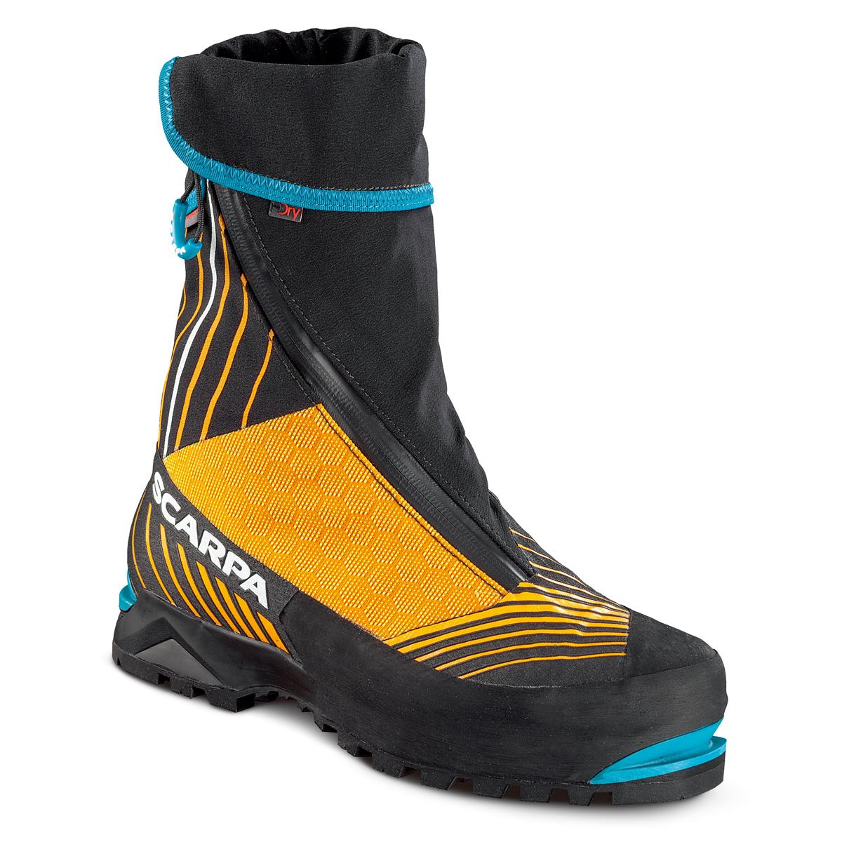 雪山用登山靴【SCARPA スカルパ ファントムテック】SC23127001380 送料無料