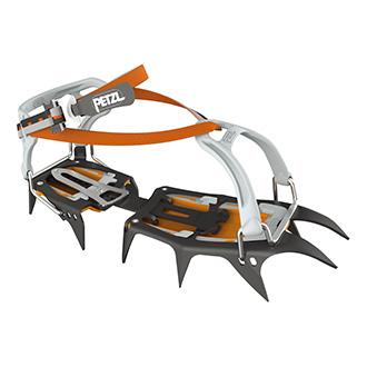 アイゼン クランポン 超人気 12本爪 PETZL バサック T05AFL オンライン限定商品 フレックスロック