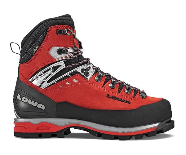 登山靴【LOWA ローバー マウンテンエクスパート GT EVO】L210029 送料無料 セミワンタッチアイゼン装着可能