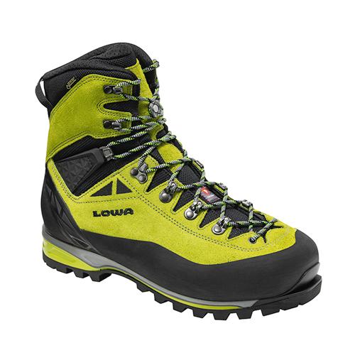 登山靴【LOWA ローバー アルパインエクスパート GT】L210021 送料無料 ワンタッチアイゼン装着可能