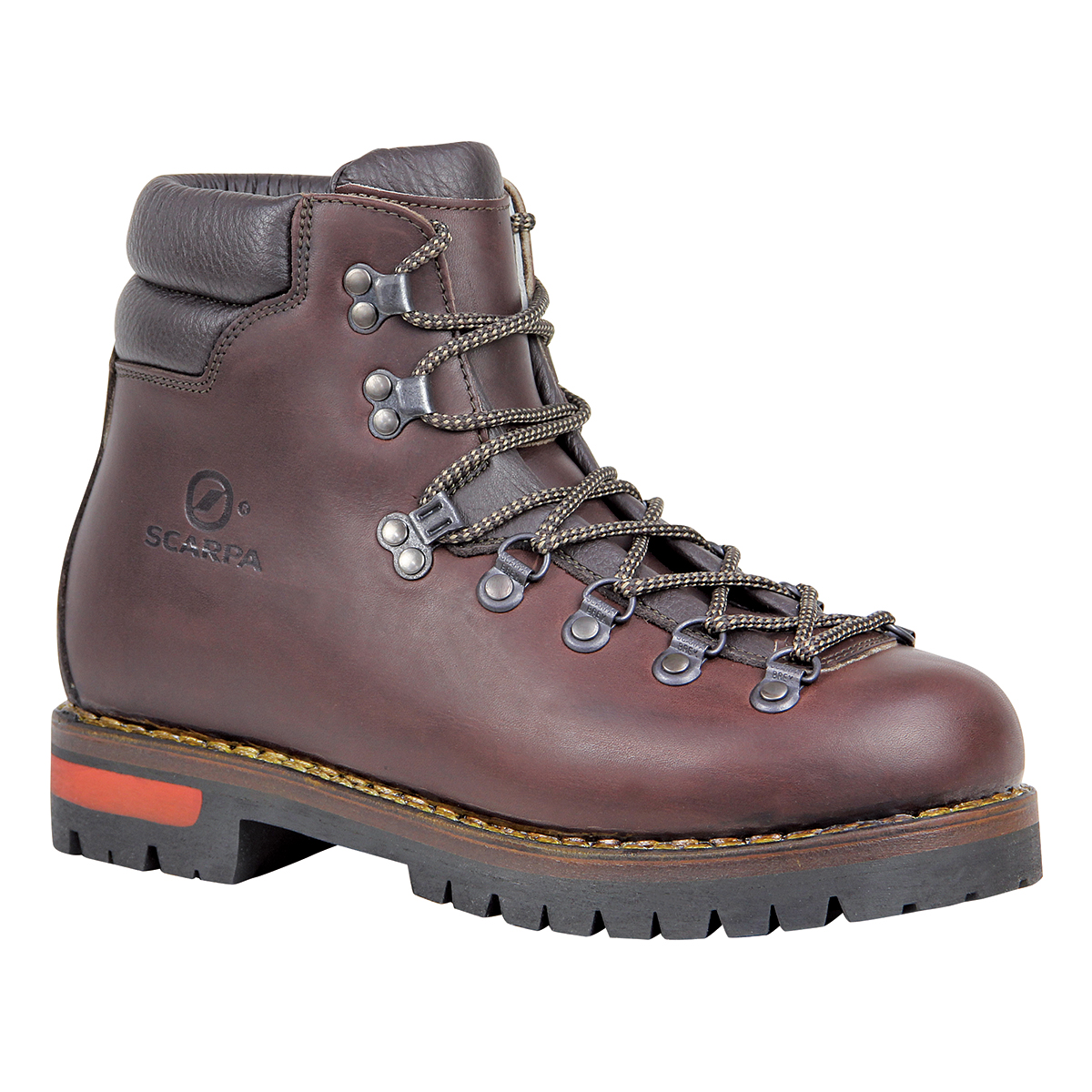 登山靴【SCARPA スカルパ シェルパ】送料無料 SC22110
