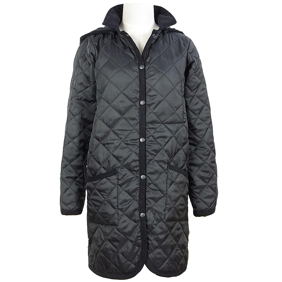 【レディース】防風で暖かい、キルティングコートを探しています