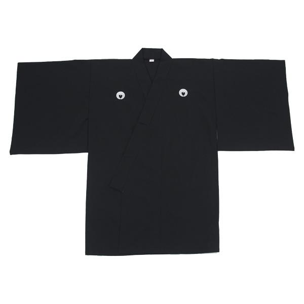 プライムフレックス居合衣 紋付用着物袖 上衣【居合道 居合道着 居合道衣 上衣】