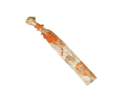 『居合刀 ケース』刀剣用 京都西陣織 極上正絹 金襴袋 (房紐付)※サイズで金額が変ります※【居合刀 ケース】