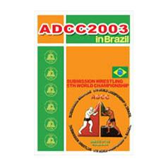 【期間中 ポイントUP!】【DVD】ADCC 2003(アブダビコンバット)