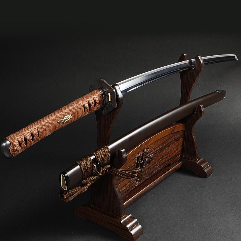 『居合刀』【送料無料】居合刀 突兵拵【居合道 居合 居合刀 模造刀】