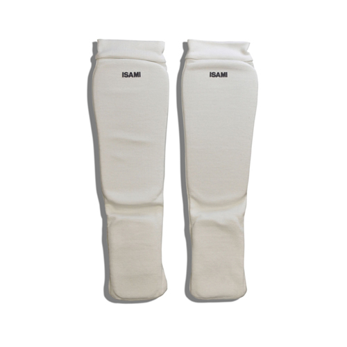 (White and black) leg & ankle (1 sets)