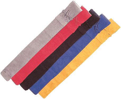鹿革風雲型付略式3本入竹刀袋