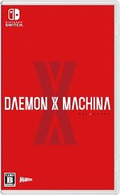 【新品】NSW DAEMON X MACHINA(デモンエクスマキナ)早期購入特典付【送料無料・メール便発送のみ】(着日指定・代金引換発送は出来ません。)