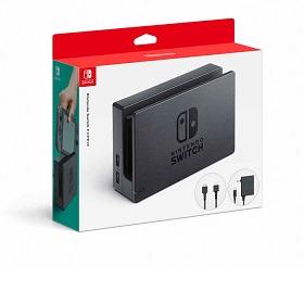 【新品】NSW  Nintendo Switchドックセット