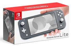 【新品】Nintendo Switch Lite グレー+キャリングケース+NSW TETRIS99 セット『ポケモン ソード・シールド』クリアファイル付