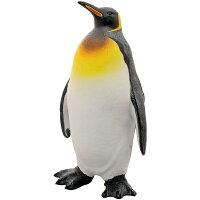 玩具 フィギュア インテリア マリンライフビニールモデル キングペンギン ビニールモデル プレミアムエディション フェバリット