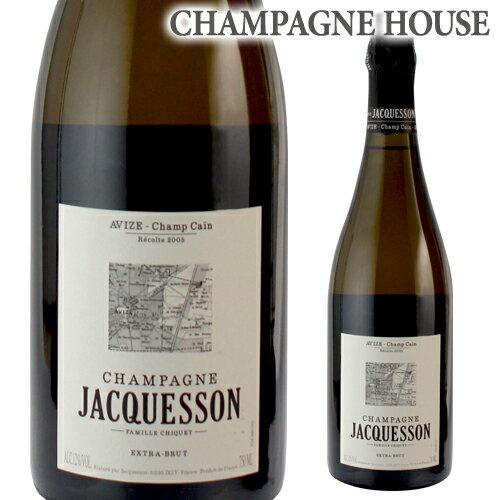 【P10倍】 1/19 0:00~/28 1:59までジャクソン アヴィーズ シャンカン[2005][シャンパン][シャンパーニュ]