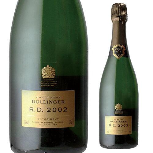 ボランジェ RD 750ml[アールディ][シャンパン][シャンパーニュ]